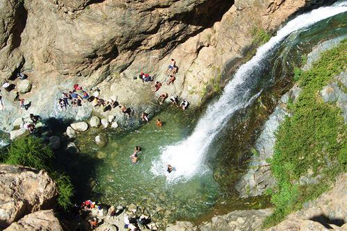 cascade-ourika