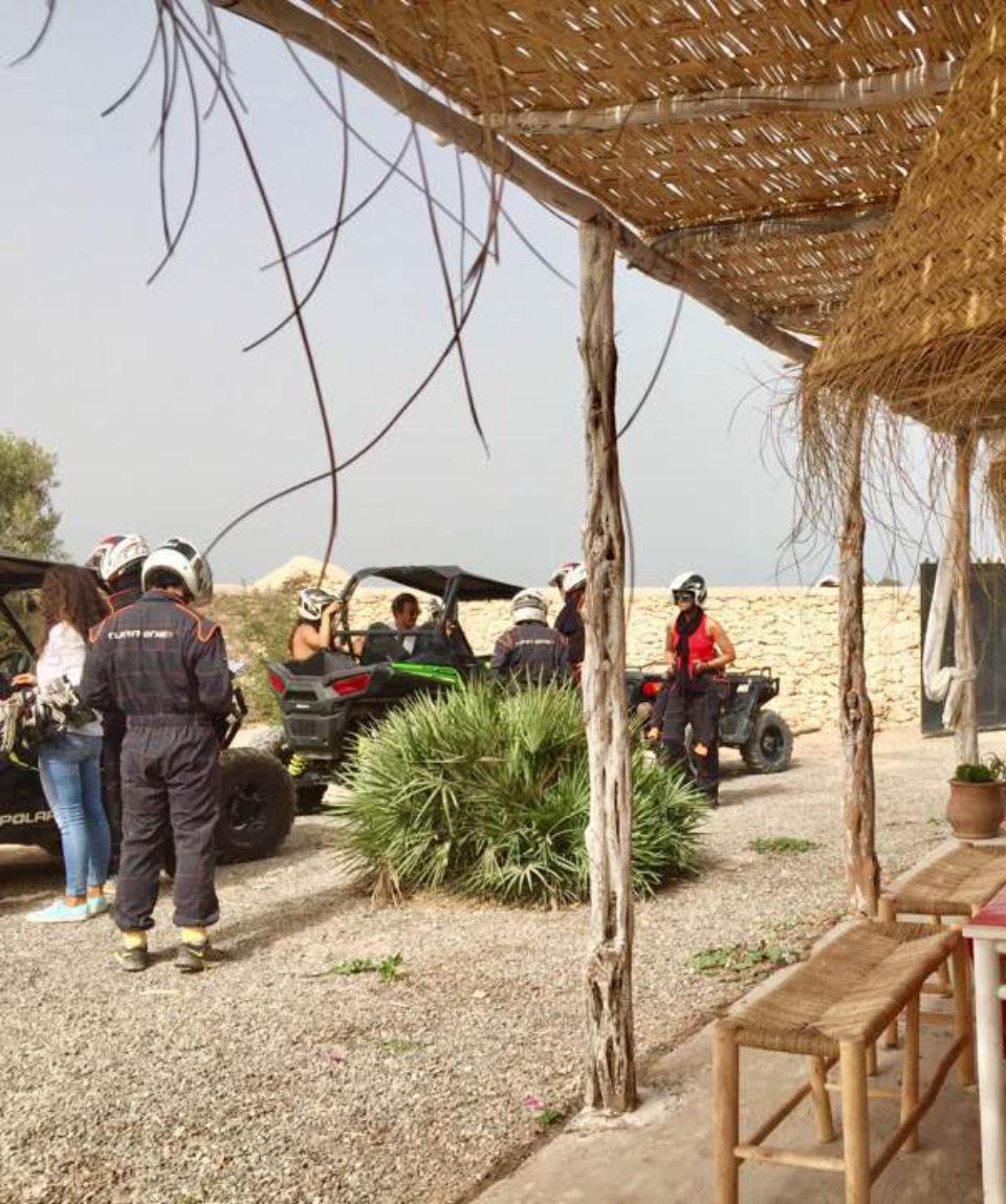 base-Ghazoua